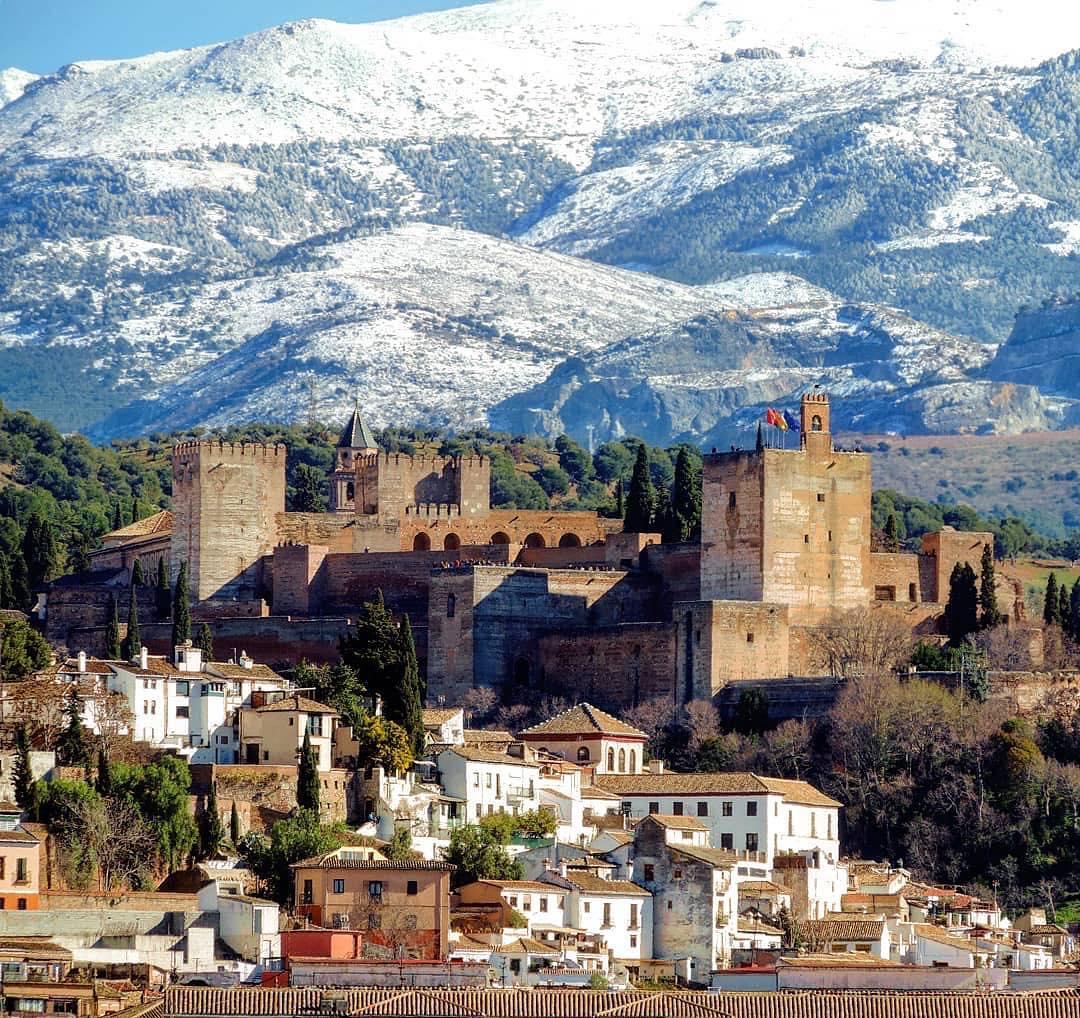 Mejores actividades en Granada