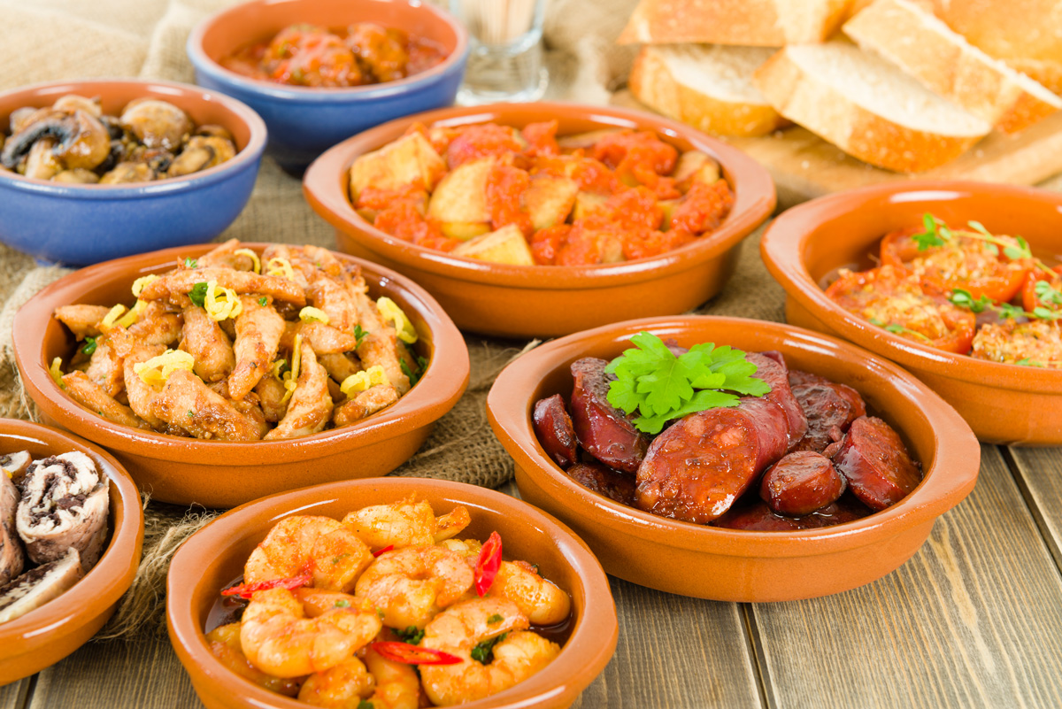 Dónde Puedes Comer Barato En Granada Hostel Carlota
