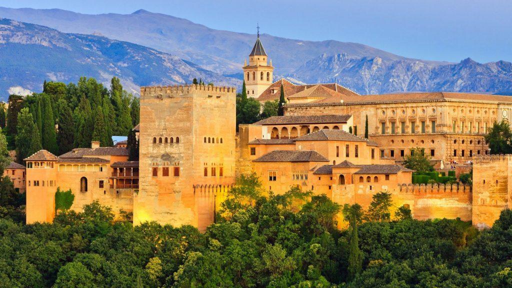 Free Tour Granada