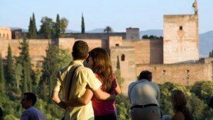 Planes en Granada