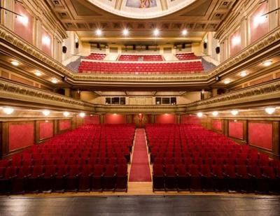 teatro en Granada