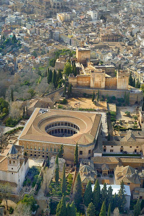 Qué visitar en Granada