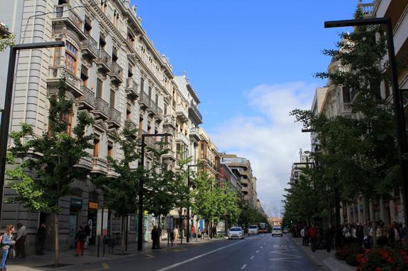 qué ver en Granada