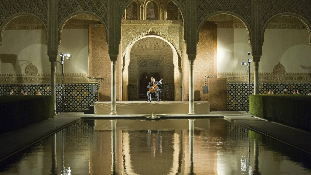 Espectáculos en Granada