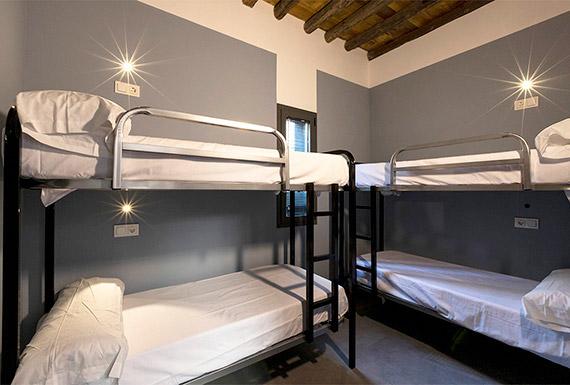 Dormitorio4camas